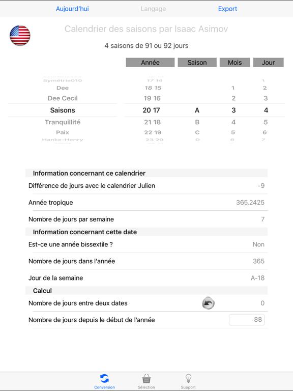 Calendrier Convertisseur.Telecharger Convertisseur De Date Universel Reformes Pour Iphone Ipad Sur L App Store Utilitaires