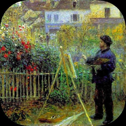 Modern Paintings: 19th & 20th Century Paintings