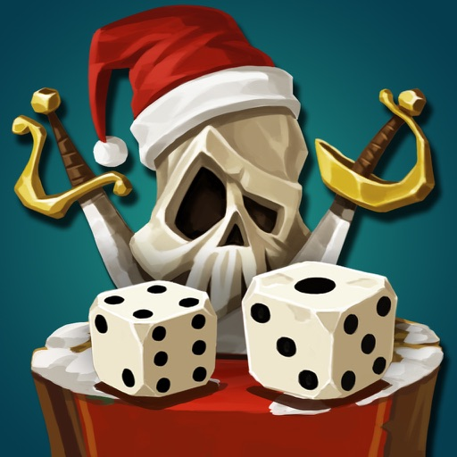 Pirates War - The Dice King