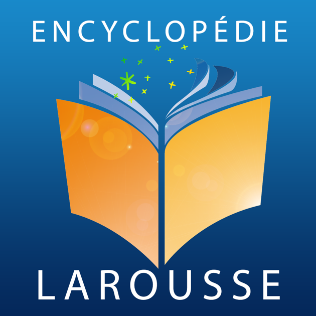 encyclopedie larousse ipad