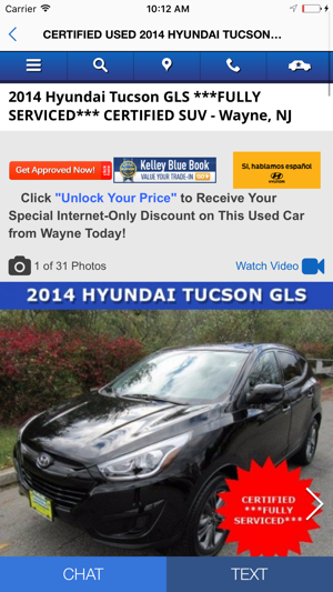 Wayne Auto Mall Hyundai on the App Store