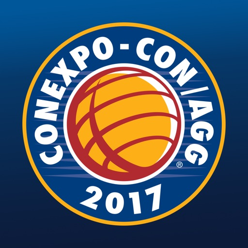 CONEXPO-CON/AGG and IFPE 2017 Official Mobile App