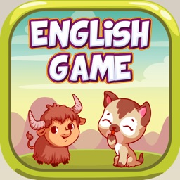 English Vocabulary Game - Education Game for Kids