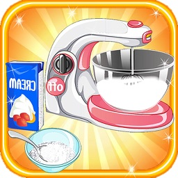 Cake Maker Story Cooking Game