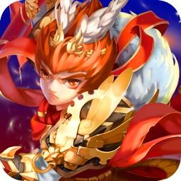 Angry journey-大唐王者策略游戏