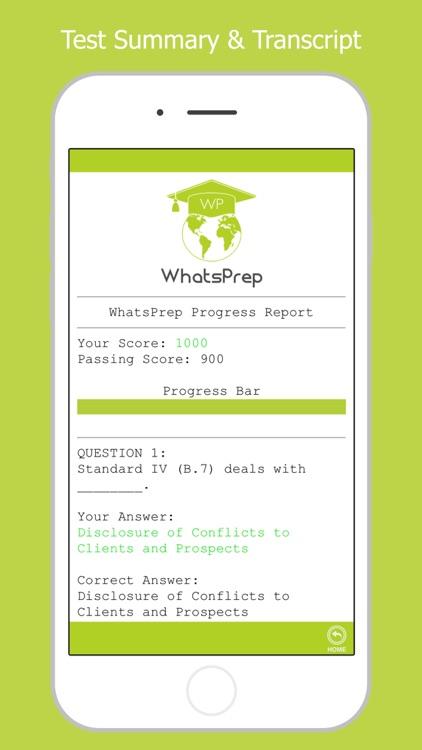 GISP: GIAC Information Security Professional screenshot-3