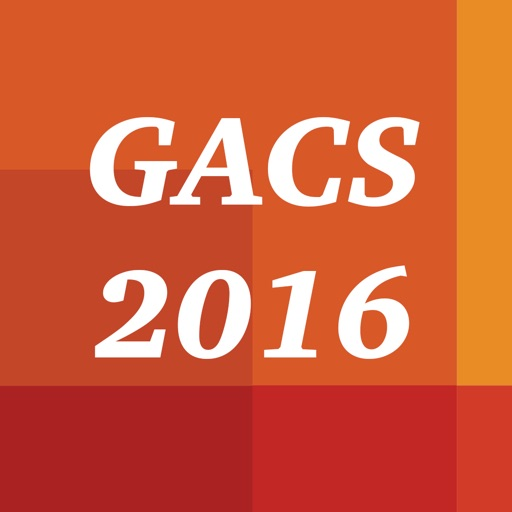 PwC GACS Conference 2016