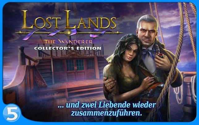 Lost Lands: The Wanderer Screenshot