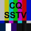 Black Cat Systems - SSTV Slow Scan TV  artwork