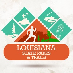 Louisiana State Parks & Trails