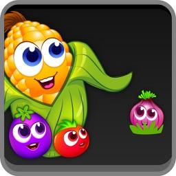 Veggie Mash
