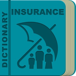 Insurance Terms Dictionary Offline