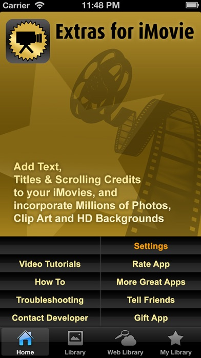 Top 10 Apps like Scrolling Credits in 2019 for iPhone & iPad