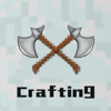 Crafting Guide for Minecraft PE:Unofficial App