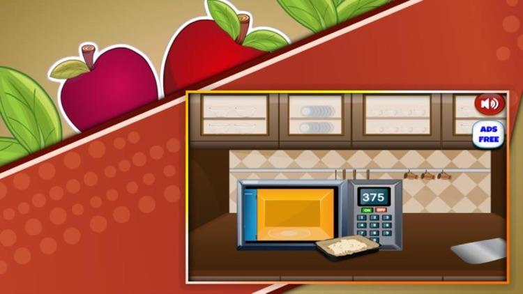 Apple Pie Cooking screenshot-3