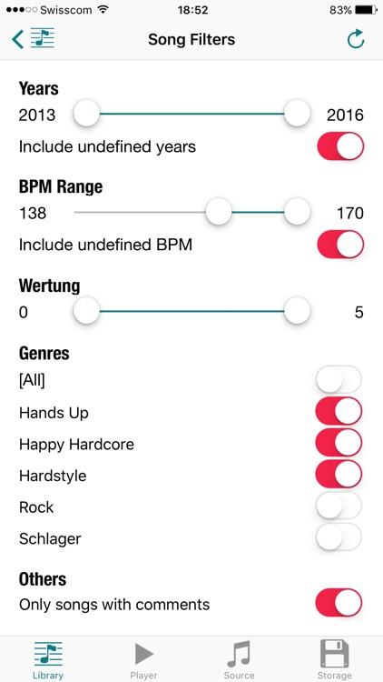 All My Music screenshot-3