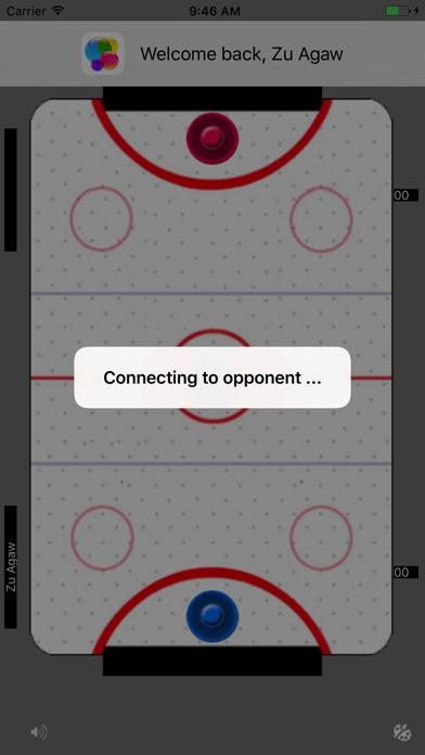 CyberHockeyのおすすめ画像2