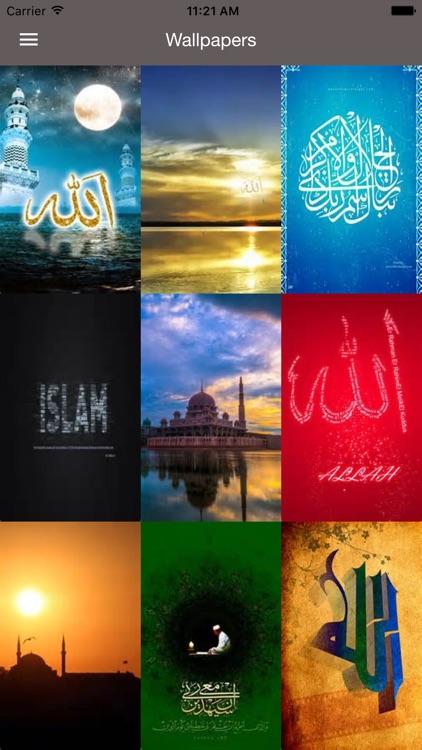 Islam Wallpapers - Islam Themes for Muslim Quran