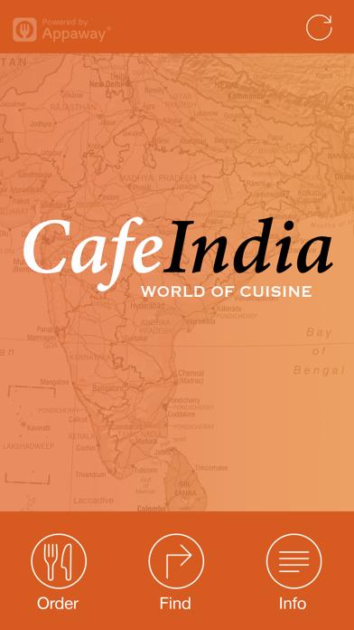 Cafe India, Burnside