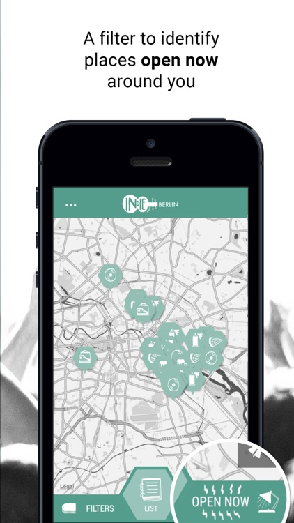 Indie Guides Berlin screenshot-4