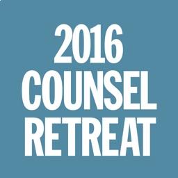 2016 Counsel Retreat