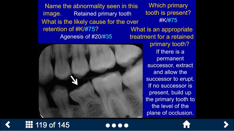 Oral Radiology - SecondLook screenshot-3