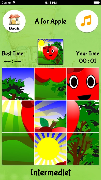 Kids - Puzzle Game screenshot-3