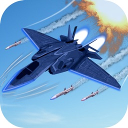 Modern Air Attack : Air War Online Multiplayer