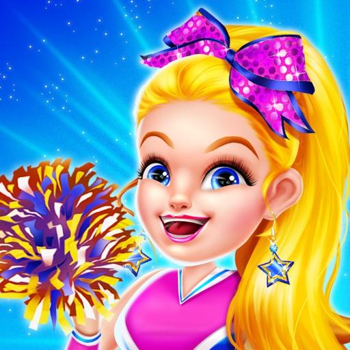 Cheerleader Madness! High School Beauty Salon™