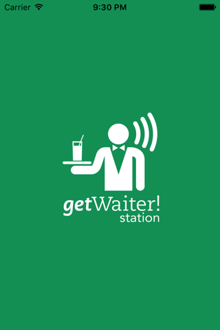 WaiterStation - náhled