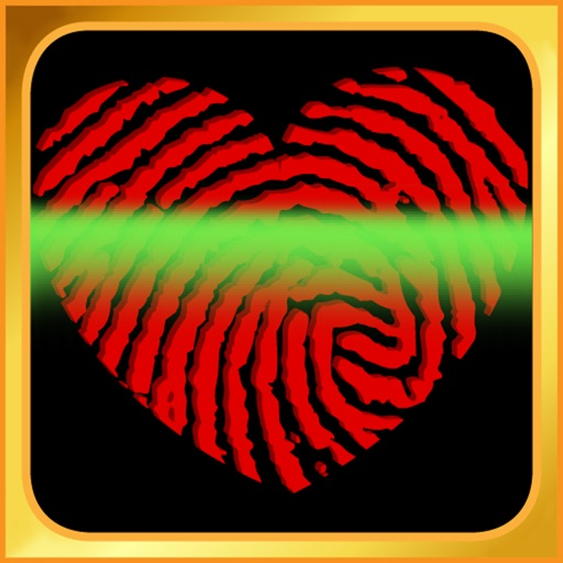 Love Scanometer Pro - Best Love Calculator App