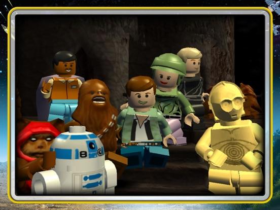 LEGO® Star Wars™: TCS для iPad