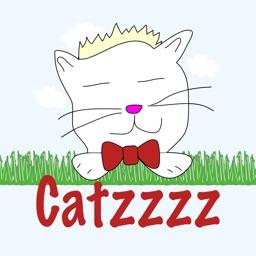 Catzzzz - Furry & Free