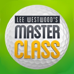 Lee Westwood's Official Golf Masterclass