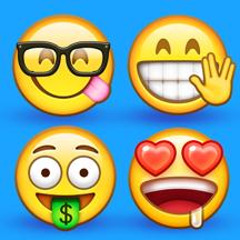 Supermoji - New Emojis and 3D Animated Emoticons