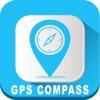 GPS with Compass, Speedometer, Alitmeter & Time