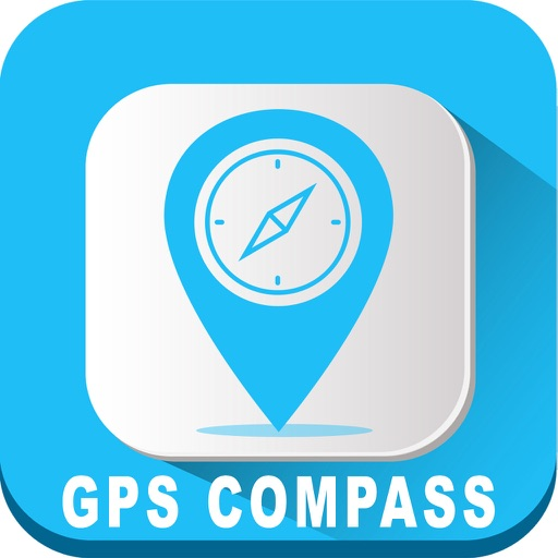 GPS with Compass, Speedometer, Alitmeter & Time