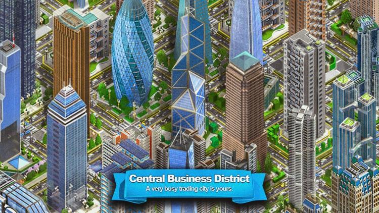 New World Trade City screenshot-4