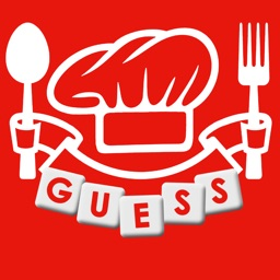 Cooking quiz. World cuisines. Guess the dish!