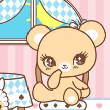 打扮小熊2 - 学习起来萌萌哒