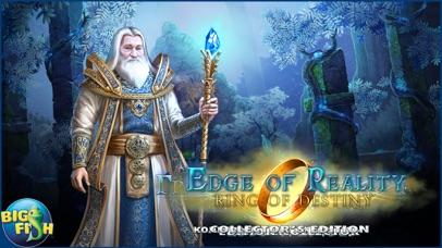 Edge of Reality: Ring of Destiny - Hidden Object screenshot 5