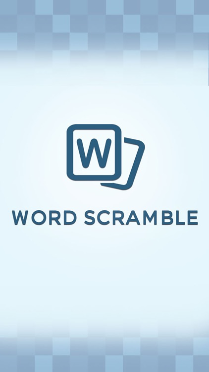 Word Scramble™ screenshot-3