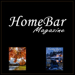 Home Bar Magazine