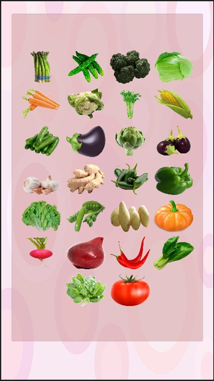 easy learning of vegetables names for toddlers by ayesha yasser