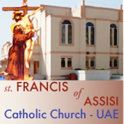 St Francis of Assisi Parish App