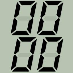 SEG TIMER