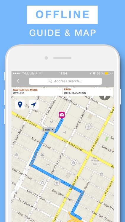 Rio de Janeiro - Travel Guide & Offline Map screenshot-3