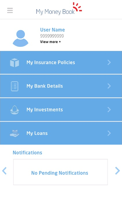 My Money Book from Exide Life Insurance