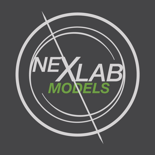 NEXLAB Models for iPhone