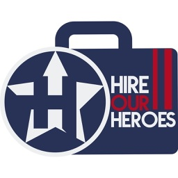 Veteran Job Search - HireOurHeroes.com